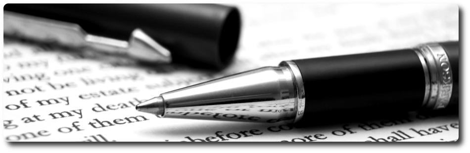 pióro - podstawowe narzędzie pisarza, kedyś